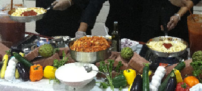 Amazing Banquet catering